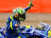 Rossi Mundur dari Persaingan Gelar Musim Ini