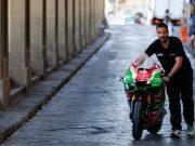 Setahun Sengsara di MotoGP, Lowes Turun ke Moto2