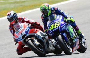 Rossi: Lorenzo Punya Kesempatan untuk Menang