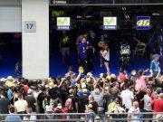 Jadwal Lengkap Race MotoGP Red Bull Ring, Austria 2017