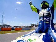 Rossi Senang Masih Berpeluang Juara Dunia