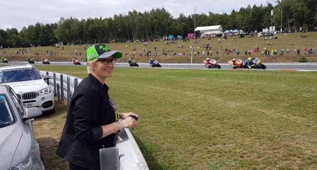 Perlakuan Kasar Rossi ke Petinggi Republik Ceko
