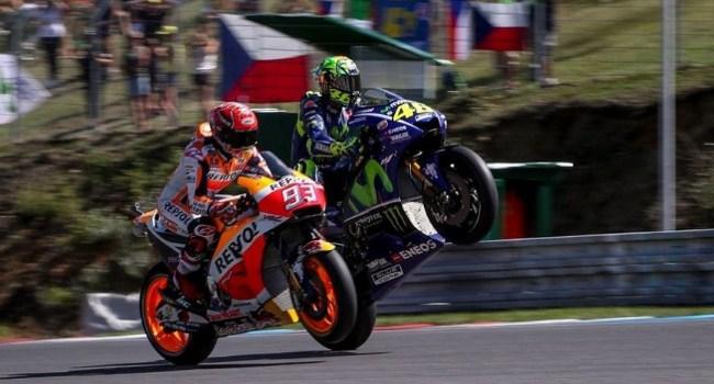 Peluang Rossi Juara Dunia Masih Terbuka Lebar