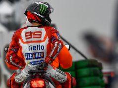 Kecelakaan, Lorenzo Hampir Tenggelamkan Nama Rossi