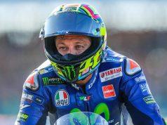 Rossi: Saya Akan Coba Tampil di GP Aragon