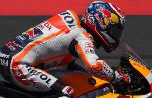 FP2 GP Aragon: Pedrosa Tercepat, Lorenzo Kedua