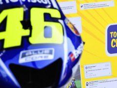 Bahaya! Rossi Terancam Absen di GP Jepang