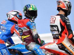 Kecelakaan, Marquez Absen di Moto2 San Marino