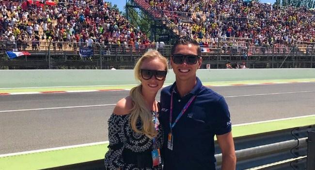 Ini Dia Pengganti Rossi untuk Seri Aragon