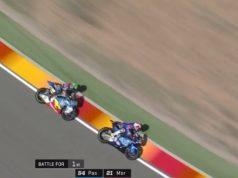 Hasil Lengkap Race Moto2 Aragon, Spanyol 2017