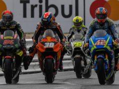 Jadwal Lengkap Race MotoGP Aragon, Spanyol 2017