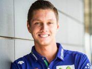Kembalinya Rossi Rampas Debut MotoGP van der Mark