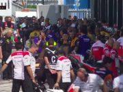FP4 GP San Marino: Dovi Pecundangi Marquez
