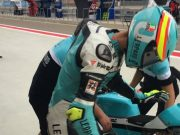 Hasil Lengkap Race Moto3 Aragon, Spanyol 2017