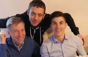 Jarvis: Hubungan Rossi - Vinales Tak Bermasalah