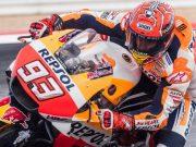 Hasil Lengkap Latihan Bebas 1 MotoGP Aragon, Spanyol