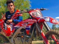 Anggap Sindir Rossi yang Patah Kaki, Marquez Keterlaluan