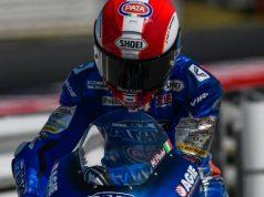 Hasil Lengkap Kualifikasi Moto2 Misano, San Marino 2017