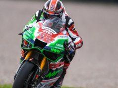 Turun Kelas, Lowes Target Juara Dunia Moto2 2018