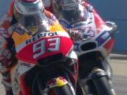 Klasemen Sementara MotoGP Usai GP Aragon, Spanyol 2017