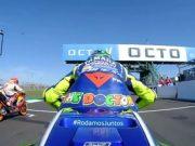 Bos LCR Honda Sedih Rossi Tak Balapan di San Marino