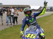 Lewatkan San Marino, Rossi: Saya Baik-baik Saja