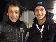 van der Mark: Sebenarnya Tak Ada Yang Bisa Gantikan Rossi
