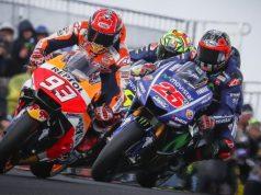 'Duel Culun' Marquez vs Vinales Tersaji di GP Australia