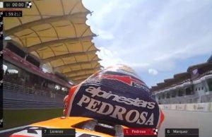 Hasil Lengkap Kualifikasi MotoGP Sepang, Malaysia 2017