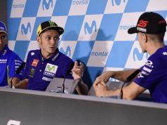 Rossi Tak Bantu Vinales Juara Dunia
