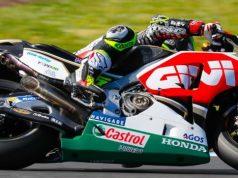 Crutchlow: GP Australia Bakal Hadirkan Pertempuran Besar