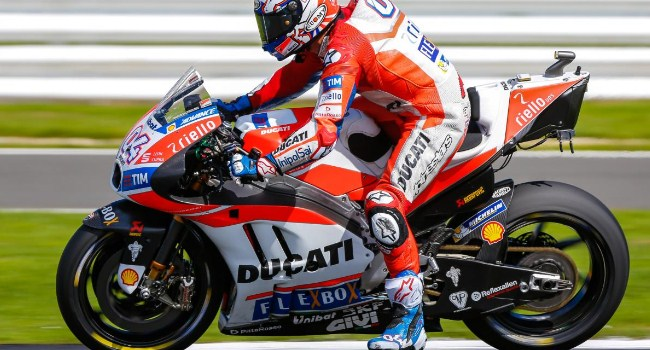 FP1 GP Malaysia: Dovi Tercepat, Marquez Kelima
