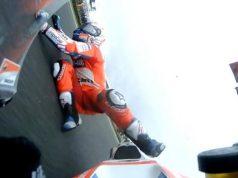 Start ke-11, Dovi Super Pede Kejar Marquez