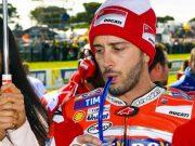 Ini Kesalahan Dovi di MotoGP Australia