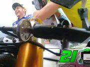 Klasemen Sementara Moto2 Usai GP Sepang, Malaysia 2017