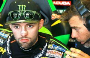 Satu Rider MotoGP Terjangkit Virus Mononucleosis