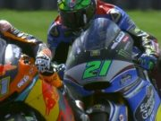 Hasil Lengkap Race Moto2 Phillip Island, Australia 2017