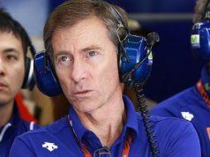 Yamaha Belum Mau Perpanjang Kontrak Rossi