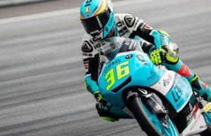 Klasemen Sementara Moto3 Usai GP Motegi, Jepang 2017