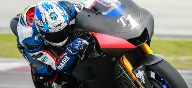 Nozane Gantikan Folger di MotoGP Jepang