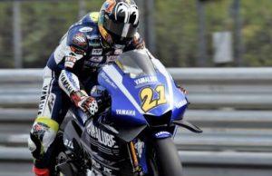 Movistar Yamaha Turunkan Tiga Rider di GP Jepang