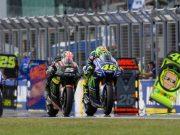 Rossi: Zarco Tak Ingin M1 2017 Bekas Saya