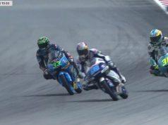 Hasil Lengkap Race Moto3 Sepang, Malaysia 2017
