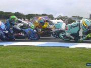 Hasil Lengkap Race Moto3 Phillip Island, Australia 2017