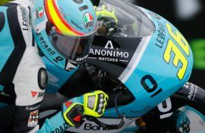 Menangi Moto3 Australia, Mir Juara Dunia 2017