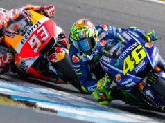 Rossi: Mustahil Marquez Gagal Juara Dunia