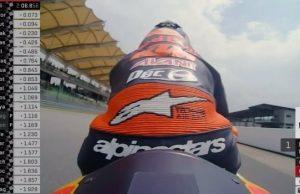 Hasil Lengkap Latihan Bebas 1 Moto2 Sepang, Malaysia 2017