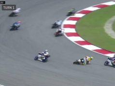 Hasil Lengkap Kualifikasi Moto3 Sepang, Malaysia 2017