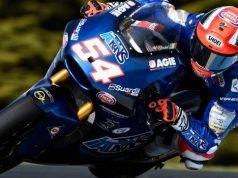 Hasil Lengkap Kualifikasi Moto2 Phillip Island, Australia 2017