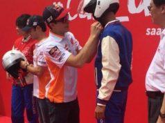 Pesan Marquez untuk Anak-anak Motor di Indonesia